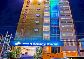 Hotel Victory Point